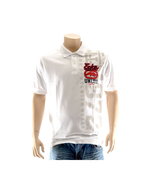 ECKO UNLTD POLO LOYALTY POLO