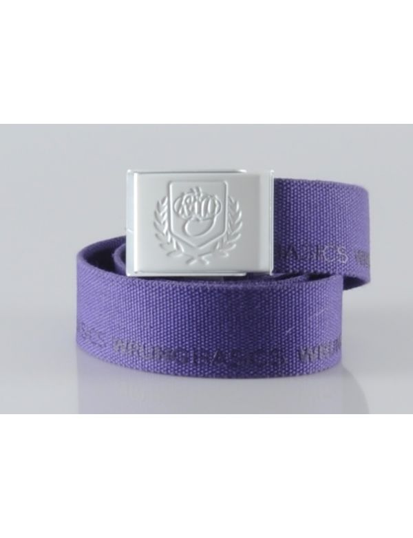 WRUNG CENITURE BASIC LOGO WEBBED BELT - My Style Boutique SARL 6ad46a04a7e