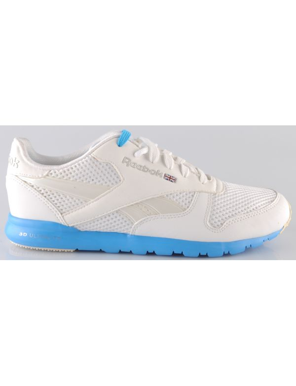 REEBOK SHOES CL LTHR CLEAN ULTRALITE