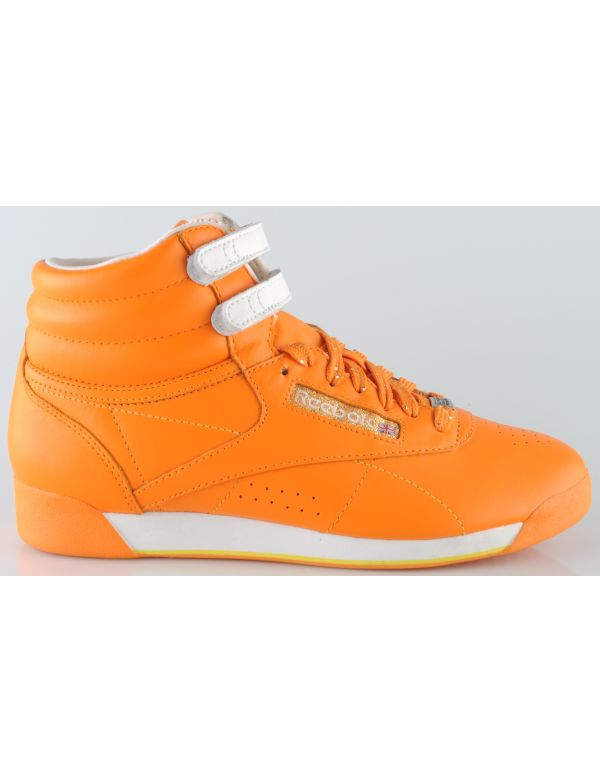 REEBOK F/S HI INT BRIGHTS SHOES CHAUSSURES