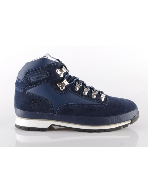 TIMBERLAND EURO HIKER SHOES